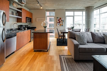 Picture of Marshall Street Apartment by Stay Alfred in Portland