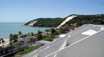 Naktsmītnes G&S Adm Hoteis - Varandas de Ponta Negra attēls vietā Natal