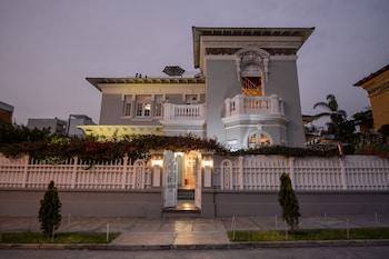 A(z) Villa Barranco by Ananay Hotels hotel fényképe itt: Lima