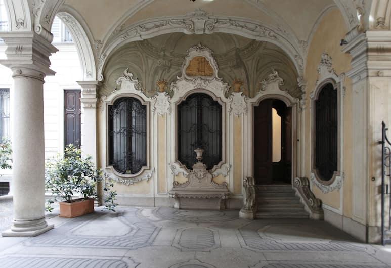 B&B Bonaparte Suites, Μιλάνο, Εξωτερικός χώρος