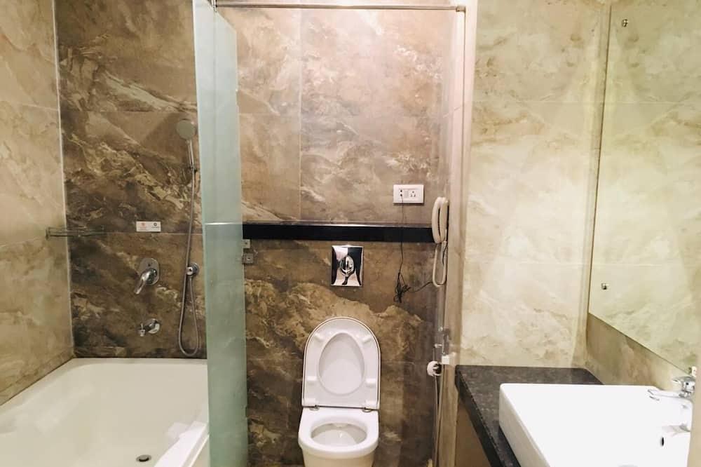 Standard Room, 1 Twin Bed, Non Smoking - Bathroom