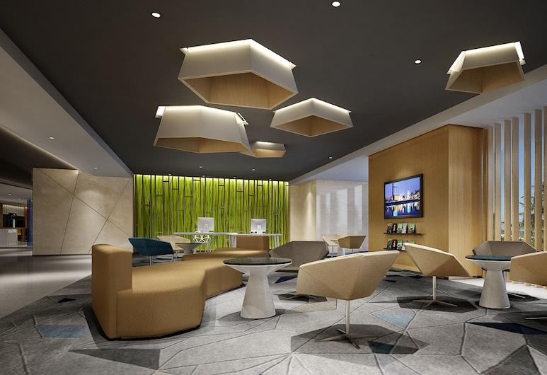 Holiday Inn Express Yingkou Onelong Plaza, Yingkou, Hall