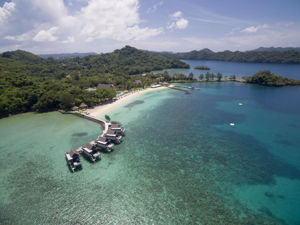 Palau Pacific Resort Meyungs