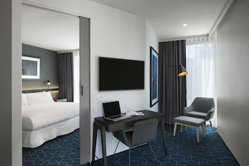 Picture of Four Points by Sheraton Melbourne Docklands in Docklands