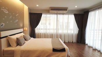 Picture of Ploen Place Residence in Pattaya