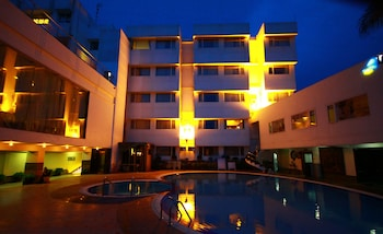 Picture of Hotel Holiday Resort in Puri