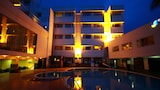 Nuotrauka: Hotel Holiday Resort, Puris