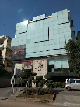Picture of The Madison in New Delhi