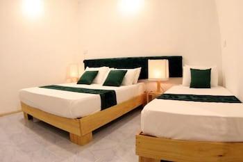 馬費雪伊斯利爾酒店的圖片