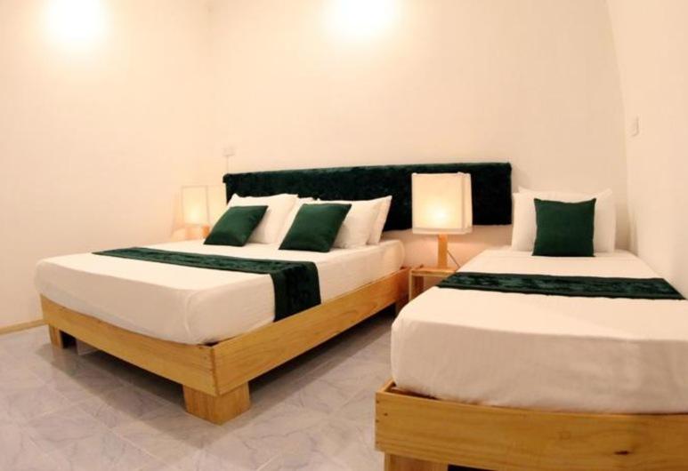 Ethereal Inn, Maafushi