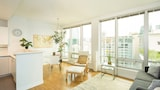Choose this Vakantiewoning / Appartement in Vancouver - Online Room Reservations