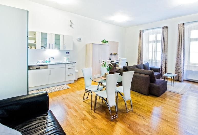 Central Apartmany Biela street, Bratislava