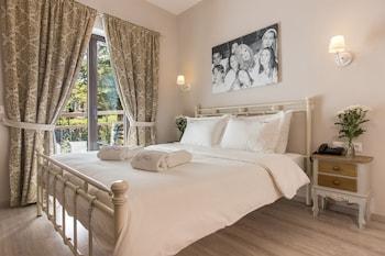 Φωτογραφία του Theatro Hotel Odysseon, Καλαμπάκα