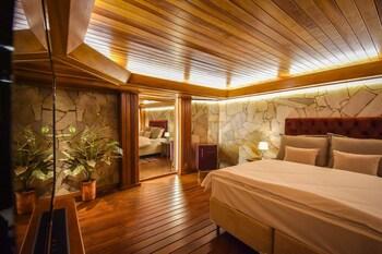 格拉瑪多博羅旅館的相片