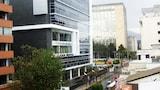 Sélectionnez cet hôtel quartier  à Quito, Équateur (réservation en ligne)