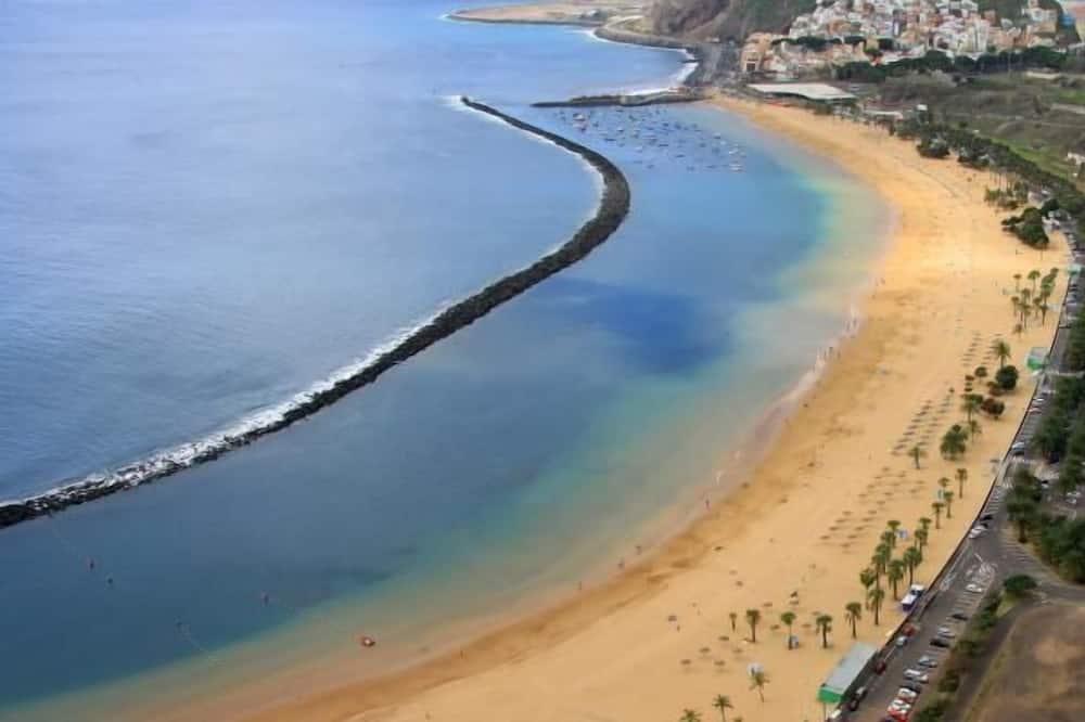 獨棟房屋, 多張床 (Villa Las Ramblas) - 海灘