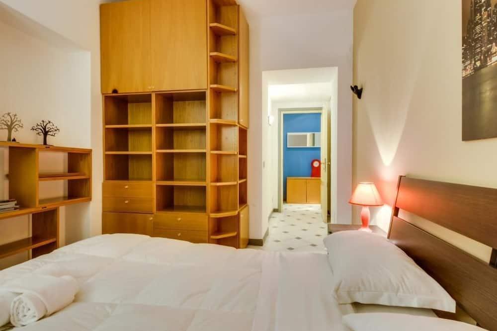 อพาร์ทเมนท์, 2 ห้องนอน - ห้องพัก
