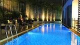 Sélectionnez cet hôtel quartier  Bang Lamung, Thaïlande (réservation en ligne)