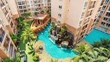 Choose this Vakantiewoning / Appartement in Pattaya - Online Room Reservations