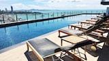 Wählen Sie dieses Ferienhaus/-wohnung Hotel in Pattaya - Online-Zimmerreservierung