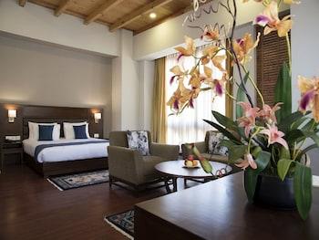 Foto di City Hotel Thimphu a Thimphu