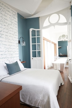 Selline näeb välja La Course Maison D'Hôtes de Luxe, Bordeaux