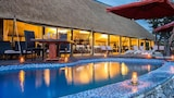 Reserve this hotel in Kazuma Forest Reserve, Botswana
