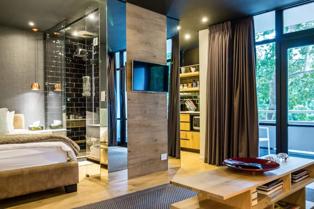 Manhattan Style Studio in Cape Town CBD