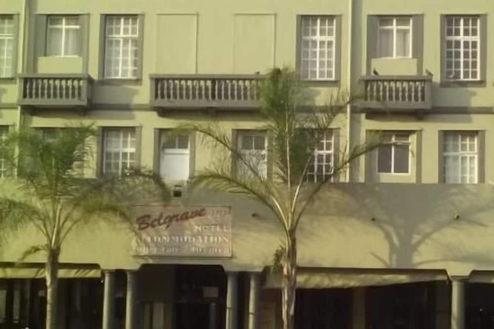 Belgrave Hotel