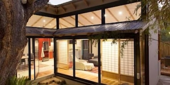 Picture of Bamboo Cottage in Johannesburg