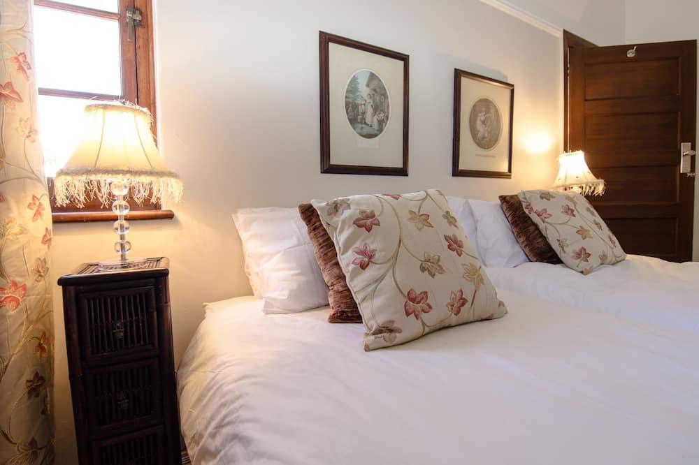 Double Twin Room Deluxe  - Guest Room
