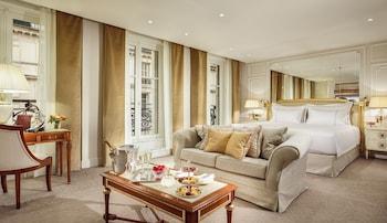 Φωτογραφία του Hôtel Splendide Royal Paris, Παρίσι