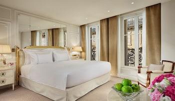 Naktsmītnes Hôtel Splendide Royal Paris attēls vietā Parīze