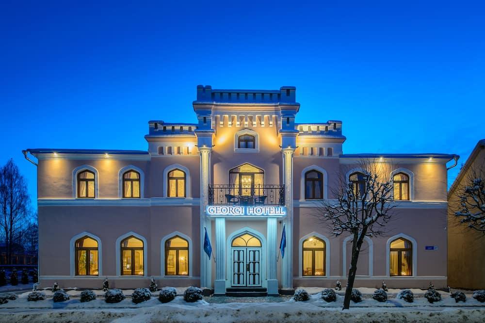 Georgi Hotel