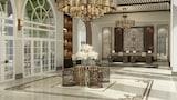Sélectionnez cet hôtel quartier  Dubaï, Émirats arabes unis (réservation en ligne)