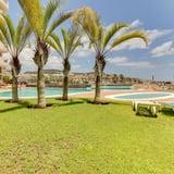 Apartment, 1 Bedroom - Outdoor Pool