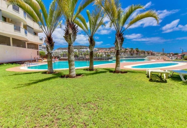 Saldemar III, Arona, Apartment, 1 Bedroom, Outdoor Pool