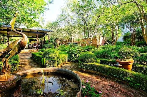 GardenSong