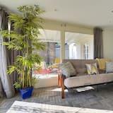 Apartamento, 4 habitaciones, con vistas - Zona de estar