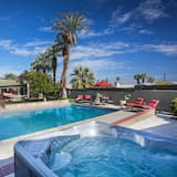 Villa, 6 Bedrooms, View - Outdoor Pool