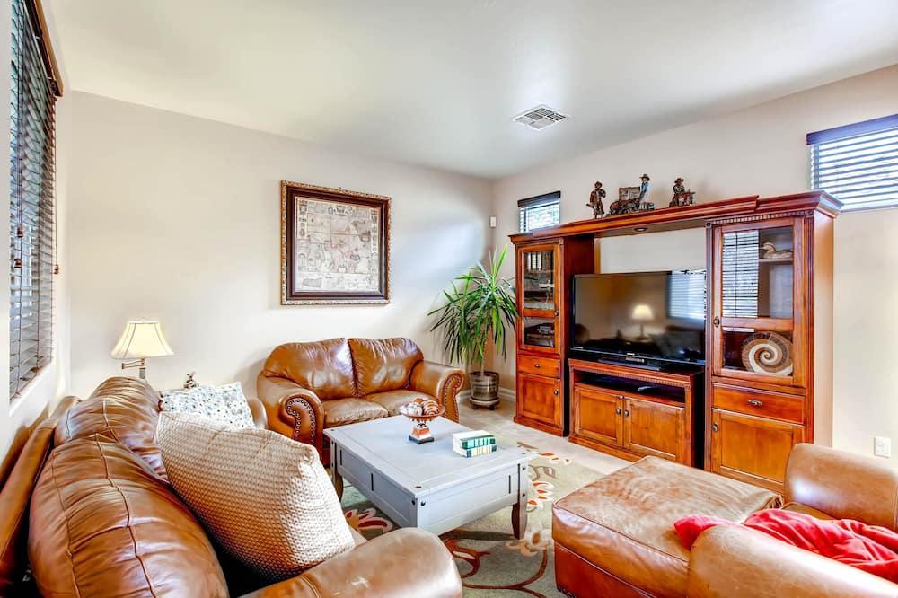 公寓, 5 間臥室, 景觀 - 客廳