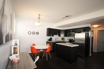 Picture of Elegant Suite in Saskatoon