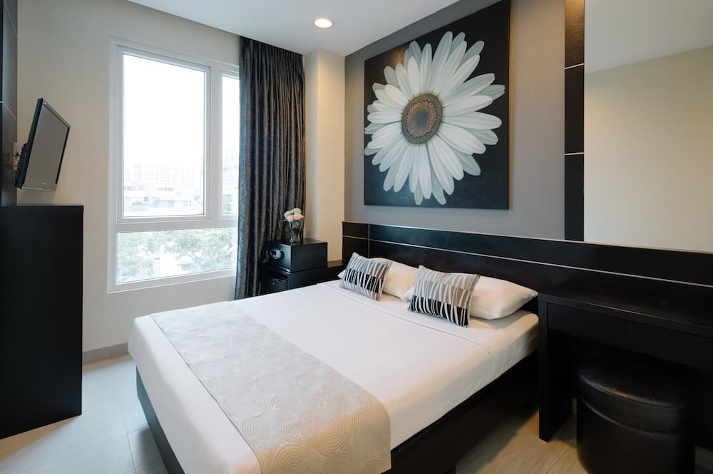 Superior Double Room - Guest Room View