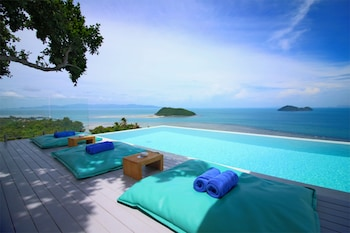 A(z) Bluerama Resort hotel fényképe itt: Ko Phangan