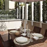 Διαμέρισμα, 2 Υπνοδωμάτια (Garibaldi) - Μπαλκόνι