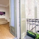 Διαμέρισμα, 1 Υπνοδωμάτιο (Volta) - Μπαλκόνι