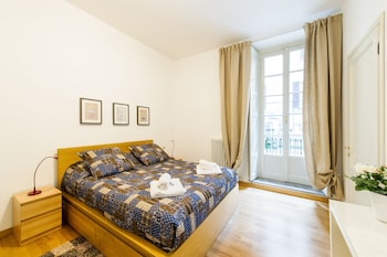 Picture of Casalia Apartment in Como