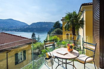 Picture of Imperiale Apartments in Como