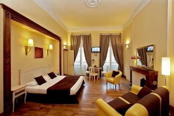 Fotografia hotela (La Villa des Consuls) v meste Sarlat-la-Caneda