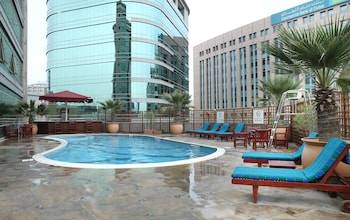Picture of Pearl City Suites-Deluxe Apartment in Dubai